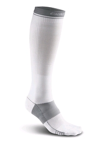 Носки Craft Compression Sock white