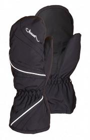 Варежки горнолыжные женские Reusch Mailin Mitten black/white