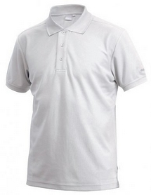 Футболка мужская Craft Polo Shirt Pique Classic White