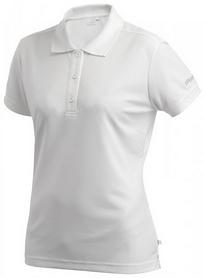 Футболка женская Craft Polo Shirt White