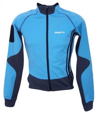Велокуртка женская Craft Train Jacket