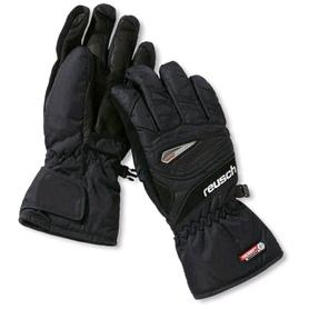 Перчатки горнолыжные мужские Reusch Killian R-texxt black