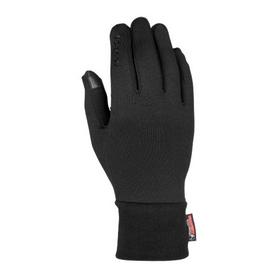 Перчатки Reusch Ashton Touchtec черные