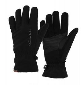 Перчатки мужские Reusch Blizard Stormbloxx black