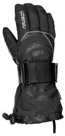 Перчатки горнолыжные мужские Reusch Takeover R-TEX XT черные