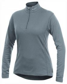 Женская кофта Craft Shift Pullover серая
