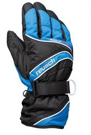 Перчатки горнолыжные мужские Reusch Eagle Valley R-Texxt imper blue/black