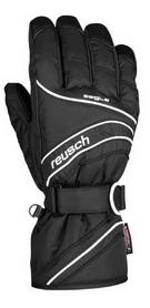Перчатки горнолыжные мужские Reusch Eagle Valley R-Texxt black