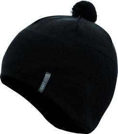 Шапка Craft PXC WS Champ Hat черная