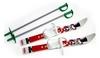 Лыжи детские Marmat Baby Ski 70 см белые - фото 1