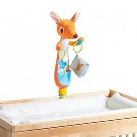 Игрушка для кроватки Кенгуру Tiny Love