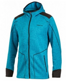Толстовка мужская Craft Warm Hood Jacket
