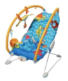 Кресло-качалка Tiny Love Подводный Мир