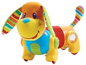 Игрушка-щенок интерактивный Фред Tiny Love