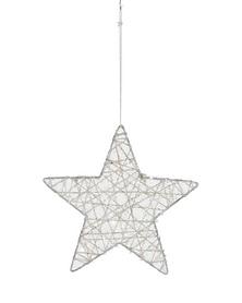 Украшение декоративное Christmas House Звезда 15 см