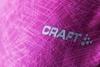 Футболка женская Craft Mind Ss Tee W P Line Smoothie/Smoothie - фото 3
