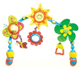 Дуга для коляски Тiny Love Солнечная прогулка