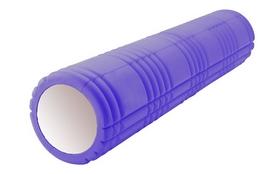 Роллер для занятий йогой массажный Pro Supra Grid Roller FI-4941-1