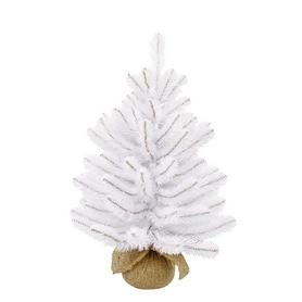 Ель искусственная Triumph Tree Rainer 0,6 м белая
