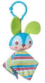 Подвеска Tiny Love Кролик с прищепкой