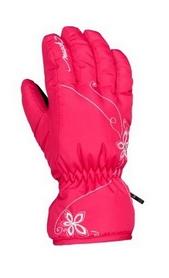 Перчатки горнолыжные подростковые Reusch Maria R-TEX XT Junior розовые