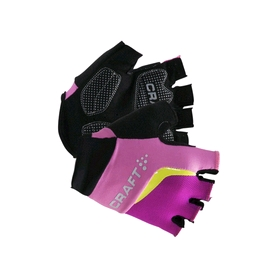 Велоперчатки женские Craft Classic Glove W pink