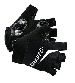 Велоперчатки женские Craft Classic Glove W black