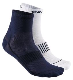 Комплект термоносков унисекс Craft Cool 2-Pac Sock Deep