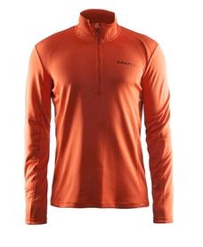 Пуловер мужской Craft Swift Halfzip M orange