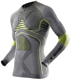 Термокофта X-Bionic Radiactor Evo Man Shirt Long Sleeves