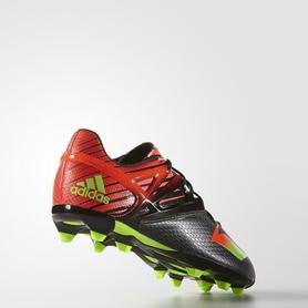 Фото 4 к товару Бутсы футбольные детские Adidas Messi 15.1 AF4656