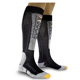 Термоноски лыжные унисекс X-Socks Ski Adrenalin Sinofit black