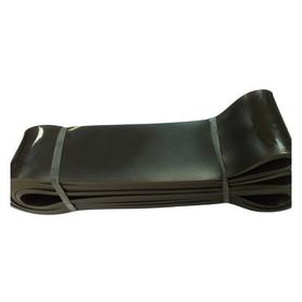 Фото 2 к товару Тренажер - резиновая петля Rising 65 мм (65- 175 кг) черная