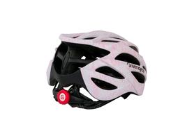Фото 2 к товару Велошлем Green Cycle Alleycat pink