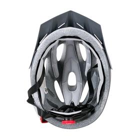 Фото 2 к товару Велошлем Green Cycle Rock black