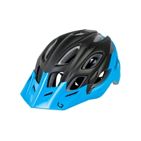 Велошлем Green Cycle Enduro blue