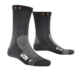 Носки городские мужские X-Socks Work серые