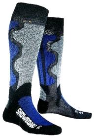 Носки для сноубординга X-Socks Snowboarding