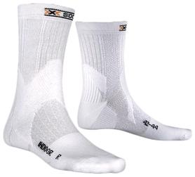 Носки спортивные X-Socks Indoor white