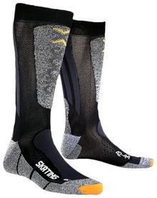 Термоноски X-Socks Skating black