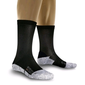 Носки X-Socks Silver Day black