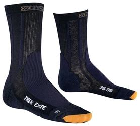 Носки для треккинга детские X-Socks Trekking Expedition Air Step Short