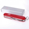 Нож швейцарский Victorinox Tinker Small красный - фото 4