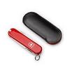 Нож швейцарский Victorinox Classic красный - фото 3