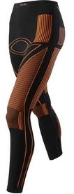 Термокальсоны женские X-Bionic Еnergy Accumulator Pants Long black/orange