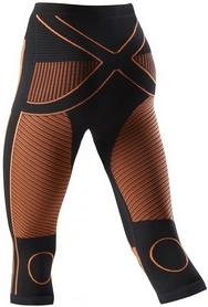 Фото 2 к товару Термокальсоны женские X-Bionic Energy Accumulator Pants Medium black/orange