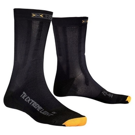 Термоноски унисекс X-Socks Trekking Extreme Light Black