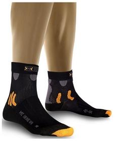 Термоноски унисекс X-Socks Mountain Biking WR Black