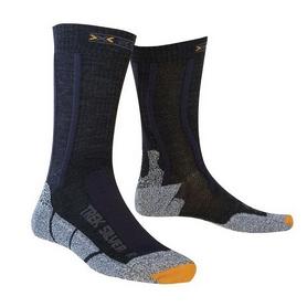 Термоноски унисекс X-Socks Trekking Silver