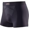 Термотрусы мужские X-Bionic Invent Summerlight Boxer Shorts black/anthracite - фото 1